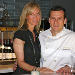 Alessandra and Jean Francis Quaglia: smartly tapped into changing tastes with their sleek new TWB, Tim Pawsey photo
