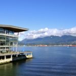 Vancouver Trade & Convention Centre—a spectacular setting, TP photo