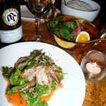 Hired Belly's Best Dine Out Vancouver $28 Menus with Wine Pairings
