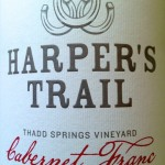 An exciting release from the Kamloops winery