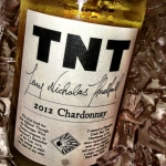 Terry Threlfall's TNT: Blowing Away Preconceptions of Okanagan Chardonna