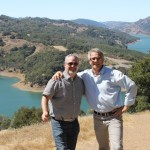 Lake Sonoma Wines: Cross-Border Co-Pro Promises to Deliver
