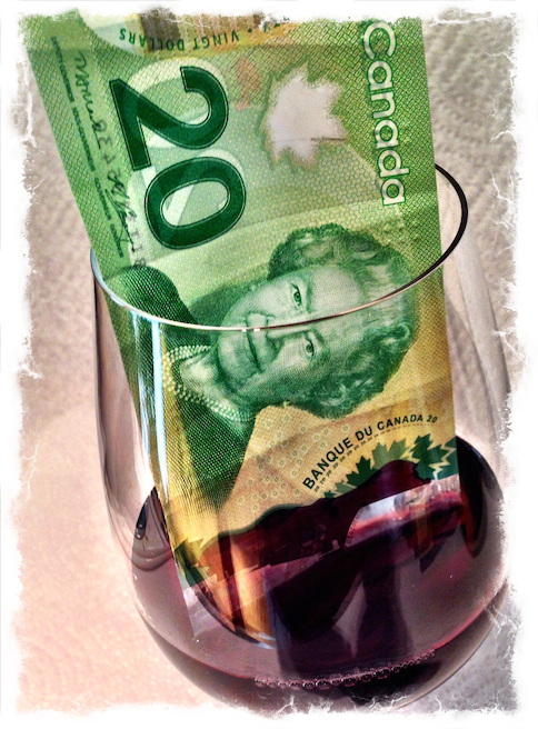 Bang for your buck: value wines under $20 ©Tim Pawsey photo