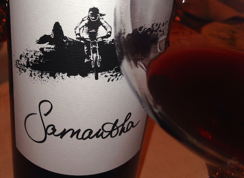 Samantha Syrah: worth tracking down—if you're quick