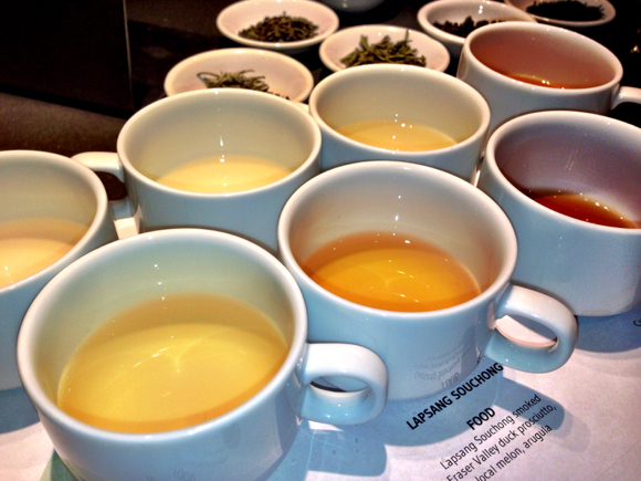 6 Good Reasons to Drink (More) Tea