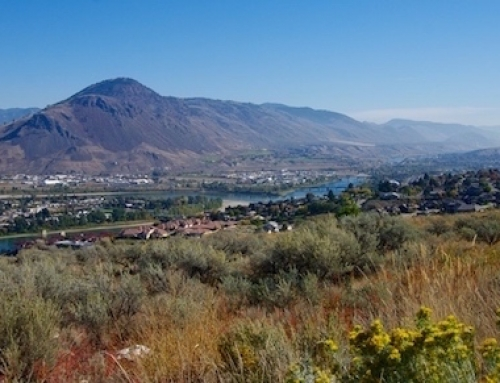 5+ Reasons to Hit the Kamloops Wine Trail