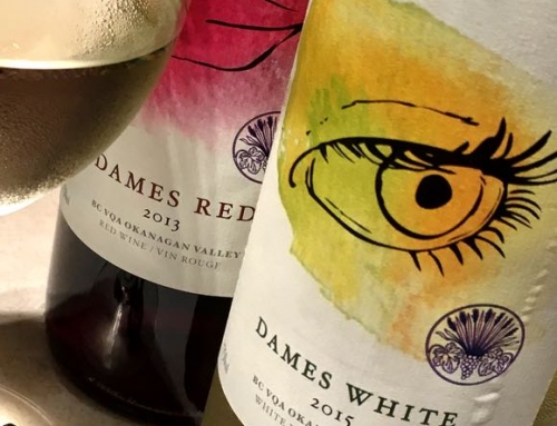 Les Dames Wine: More Than Meets the Eye