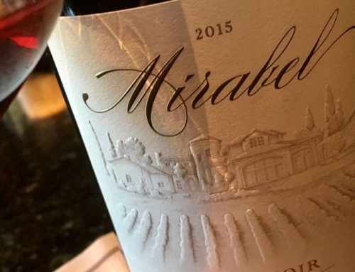 Mirabel Vineyards Debuts its Premium Pinot