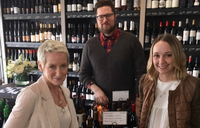 New District: Making the Case for Interesting Wine