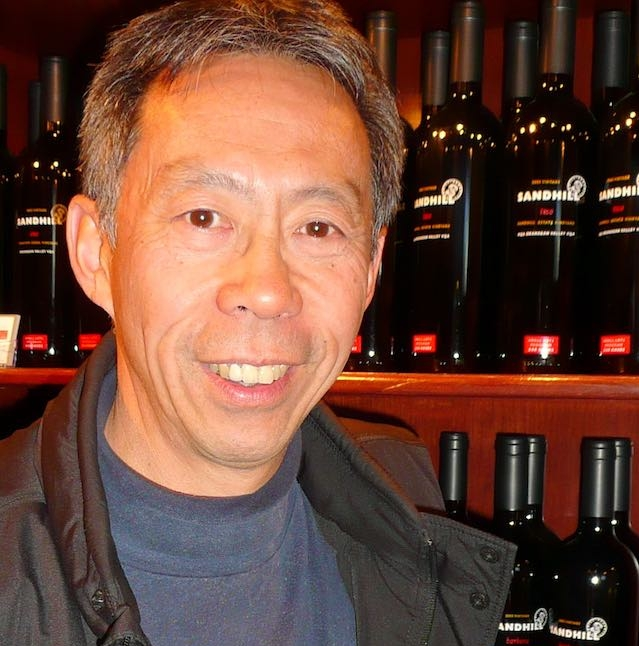 Howard Soon, an Okanagan Legend, Retires (for now)