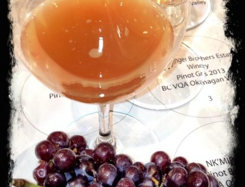 Judging by the Juice: 2014 Okanagan Preview