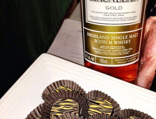 Perfect Pairings: ChocolaTas, Whisky and Wine