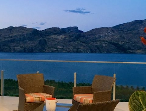 How to Tour the Okanagan Valley in VIP Style